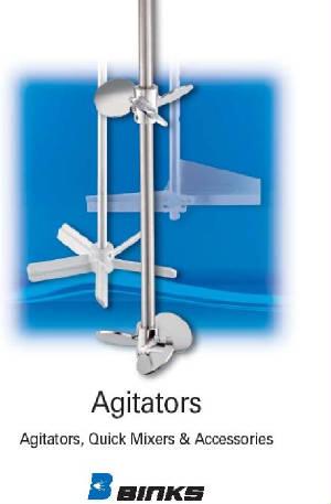 Agitadores binks